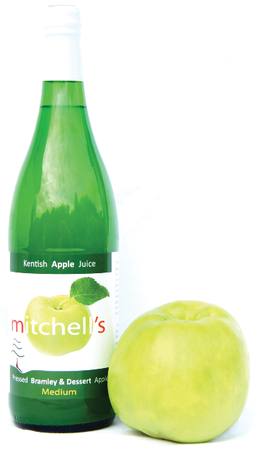 mitchells juice apple juice 1l bottle web